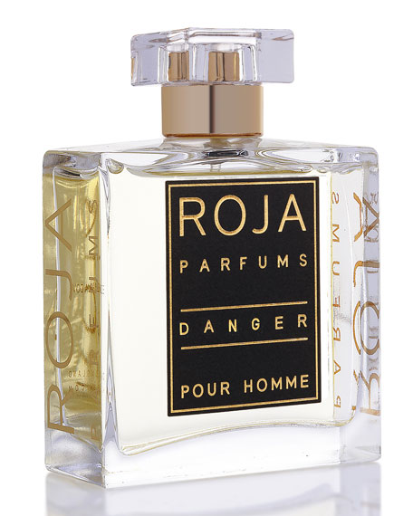 roja parfums danger pour homme 100 ml. Black Bedroom Furniture Sets. Home Design Ideas