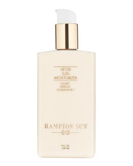 Hampton Sun After Sun Daily Moisturizer, 8 oz.