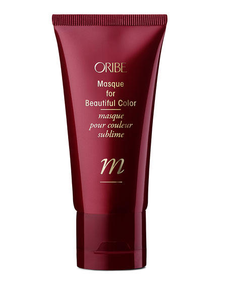 Oribe Masque for Beautiful Color, Travel Size 1.7oz