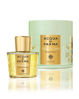 Acqua di Parma Limited Edition Gelsomino Nobile Bottle, 3.4oz