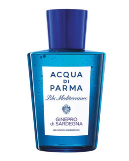 Acqua di Parma Ginepro Di Sardegna Energizing Shower Gel