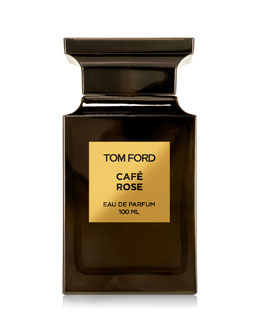 Tom Ford Fragrance Café Rose Eau de Parfum, 3.4 fl. oz.