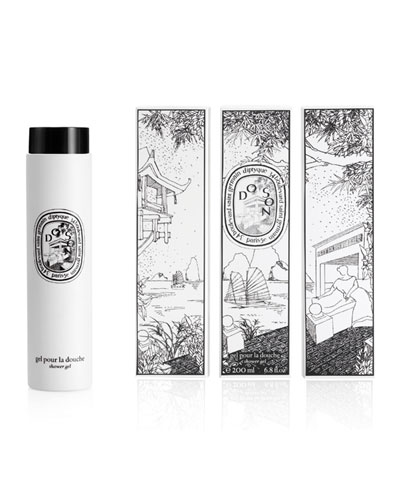 Diptyque Do Son Shower Gel, 200mL/ 6.8 fl. oz