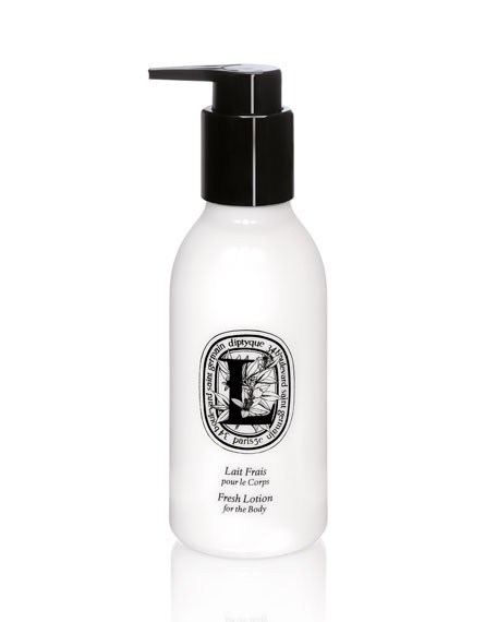 Diptyque Fresh Lotion for the Body