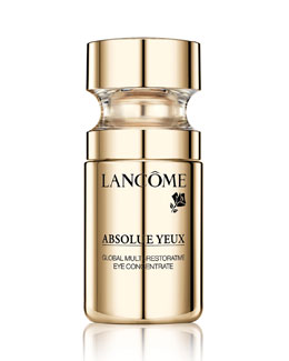 Lancome Absolue Eye Serum-Global Multi-Restorative Eye Concentrate, 15ml