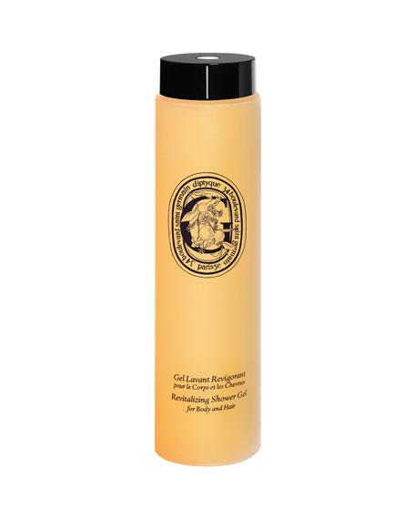 Hair and Body Revitalizing Shower Gel