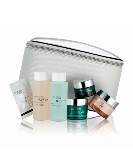 LIMITED EDITION Renewal Travel Collection