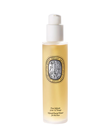Diptyque Infused Facial Water for the Face, 5.0