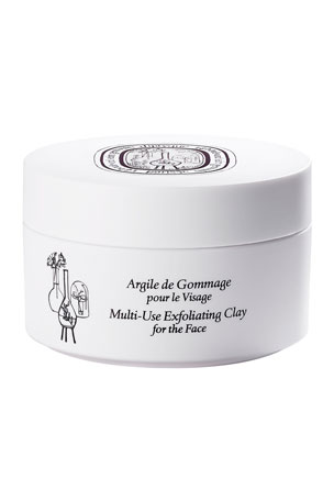 Diptyque 4.7 oz. Multi-Use Exfoliating Clay Mask