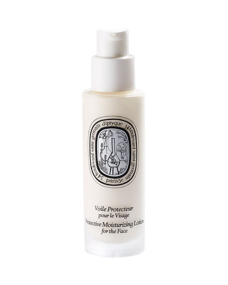 Diptyque Protective Moisturizing Lotion for the Face SPF