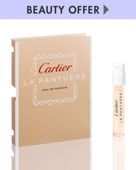 La Panthère Eau de Parfum, 1.5 mL