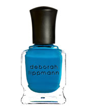Deborah Lippmann Video Killed the Radio Star Nail Polish