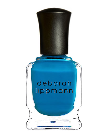 Deborah Lippmann Video Killed the Radio Star Nail