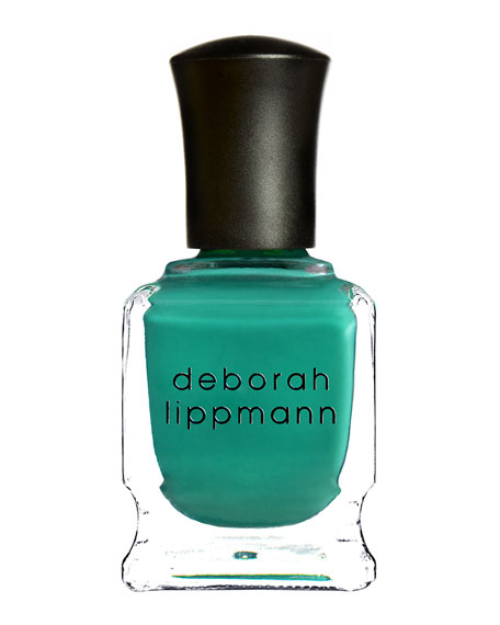 Deborah Lippmann She Drives Me Crazy Nail Polish,