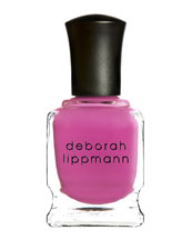 Deborah Lippmann Whip It Nail Polish