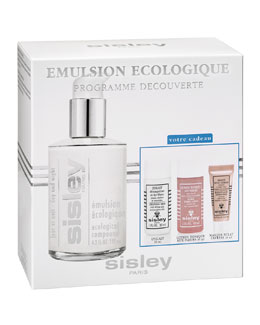 Sisley-Paris Limited Edition Ecological Compound Discovery Program, 125ml