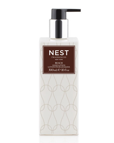 Nest Fragrances Beach Hand Lotion