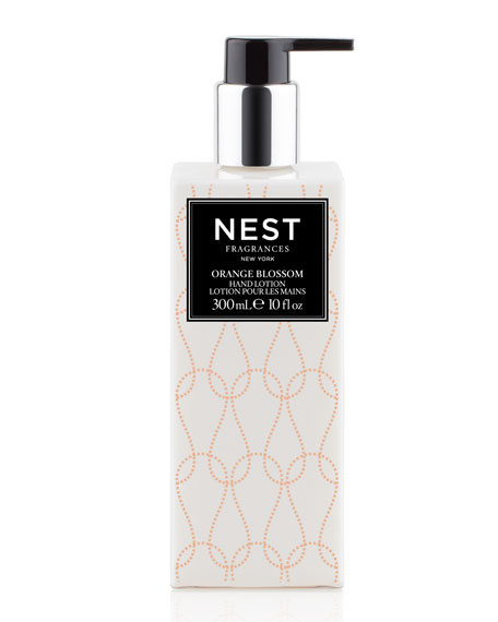 Nest Fragrances Orange Blossom Hand Lotion
