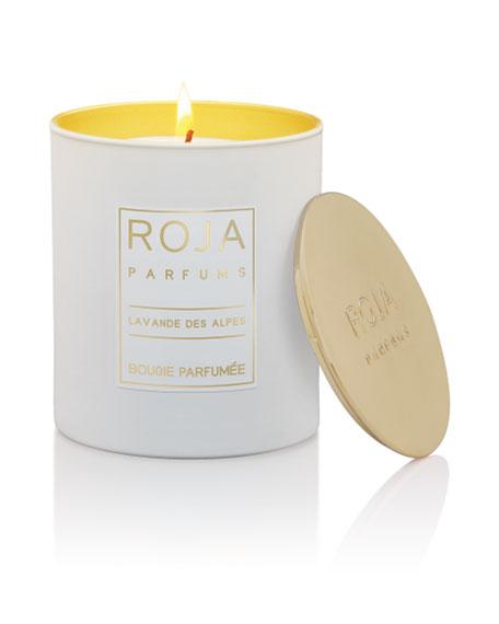 Roja Parfums Lavande Des Alpes Candle