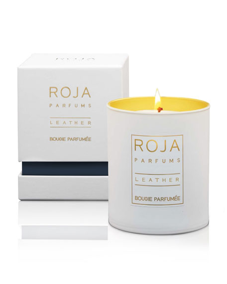 Roja Parfums Leather Candle