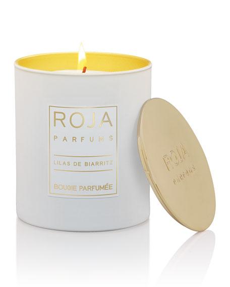 Roja Parfums Lilas De Biarritz Candle
