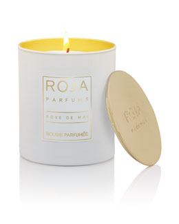 Roja Parfums Rose De Mai Candle