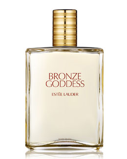 Estee Lauder Limited Edition Bronze Goddess Body Splash