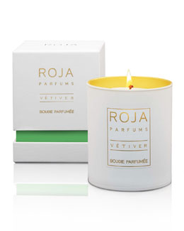 Roja Parfums Vetiver Candle