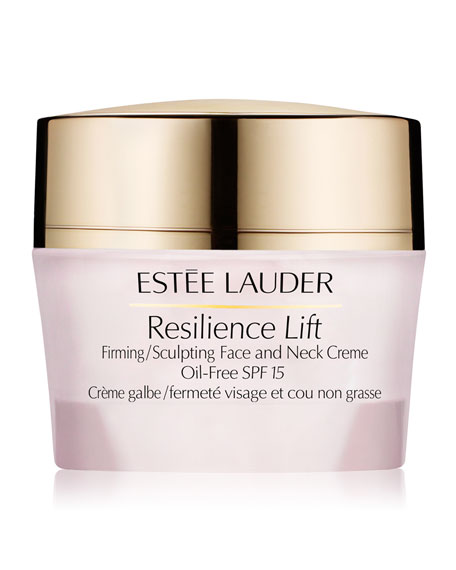Estee Lauder Resilience Lift Firming/Sculpting Face & Neck
