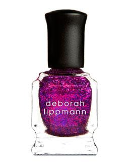 Deborah Lippmann Limited Edition Flash Dance Nail Polish, 0.5 fl. oz.