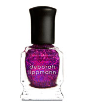 Deborah Lippmann Limited Edition Flash Dance Nail Polish, 0.5 fl. oz.