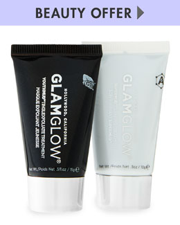 Glamglow Yours with any $69 Glamglow purchase