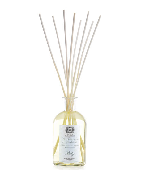 Antica Farmacista Baby Diffuser, 250 ml and Matching