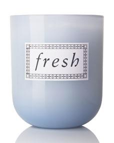 fresh cannabis santal candle. Black Bedroom Furniture Sets. Home Design Ideas