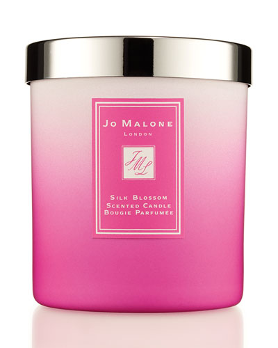 Jo Malone London Silk Blossom Home Candle, 200g