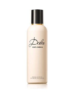 Dolce & Gabbana Fragrance Dolce Perfumed Shower Gel