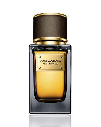 Dolce & Gabbana Fragrance Velvet Desert Oud Eau