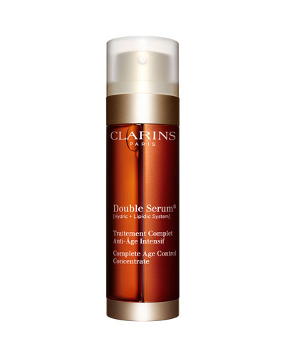 Double Serum Luxury Size, 1.6 fl. oz.