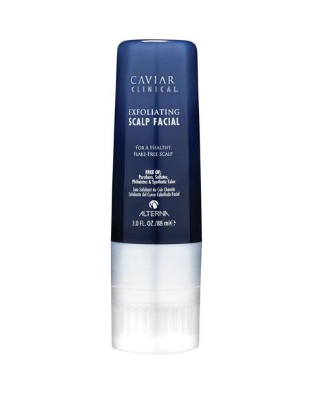 Caviar Exfoliating Scalp Facial, 3 fl. oz./ 88 mL