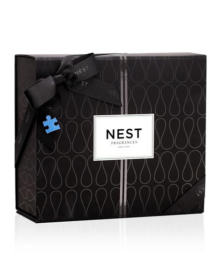 Blue Garden Luxury Gift Set