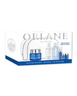 Orlane Limited Edition Re-Plumping Set