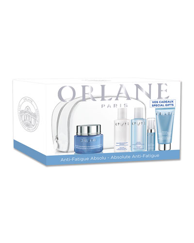 Orlane Limited Edition Radiance Set