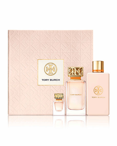 Tory Burch Perfume Set