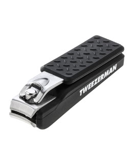 Tweezerman Precision Grip Fingernail Clippers
