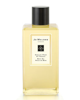 Jo Malone London English Pear & Freesia Bath Oil, 250 mL