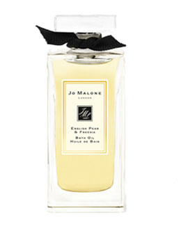 Jo Malone London English Pear & Freesia Bath Oil, 30ml