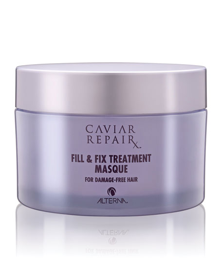 Alterna Caviar Repair Rx Fill & Fix Masque,