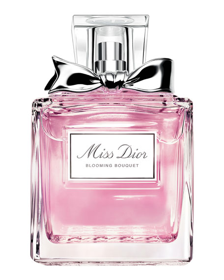 Miss Dior Blooming Bouquet, 3.4 oz./ 100 mL