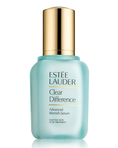 Estee Lauder Clear Difference Advanced Blemish Serum, 1.7