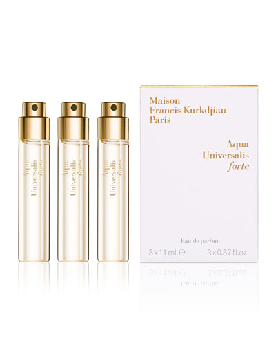 Aqua Universalis forte Eau de parfum, 0.4 oz./ 12 mL